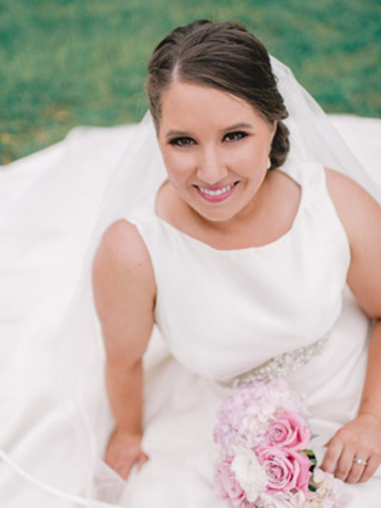 Weddings: Lauren Landreneau & Joseph Marino, Jr.