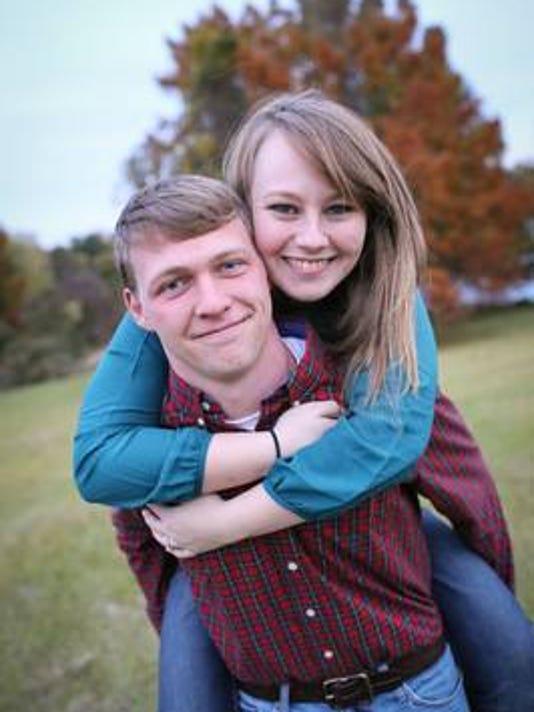 Engagements: Jessie Roeland & Tyler Mason
