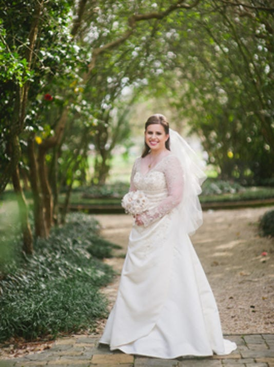 Weddings: Laci Maniscalco & Barrett Joiner