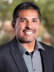 Jamie Aldama is a Glendale City Councilman.