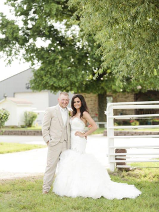Weddings: DaKotah Stutenkemper & Tyler Lear