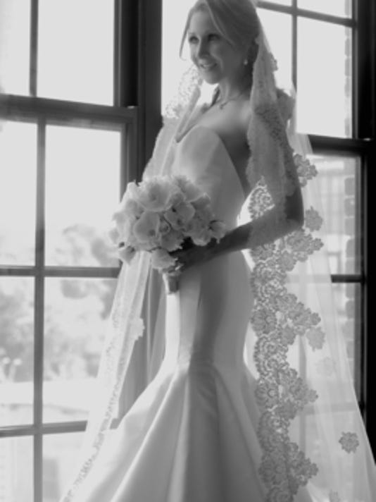 Weddings: Nancy Wright Gaffney & Nicholas Thomas McCurdy