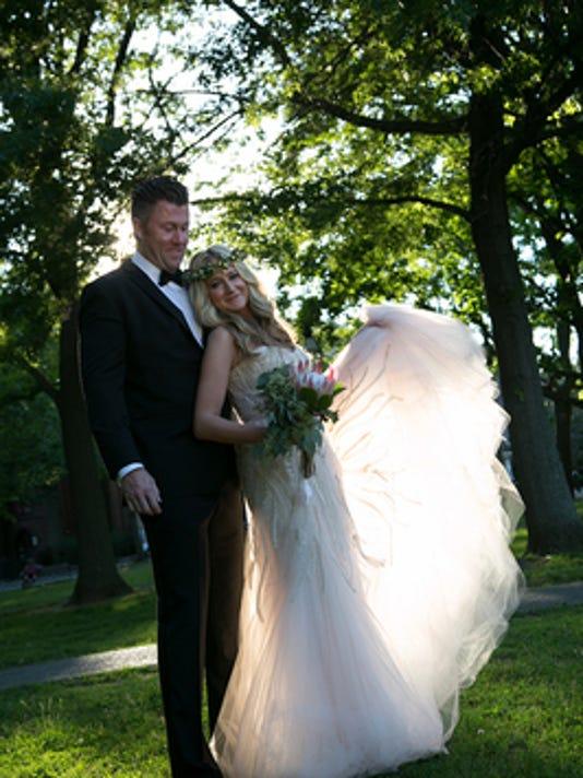 Weddings: Jordan Schmieding & Barry McCafferty