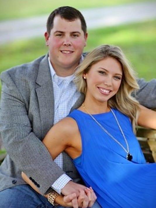 Engagements: Katie Champagne & Alex DuBois