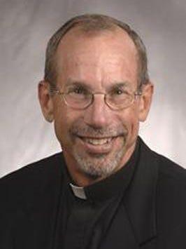Father Michael Graham
