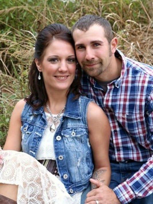 Weddings: Jeremey Ransom & Roxanne Fenters