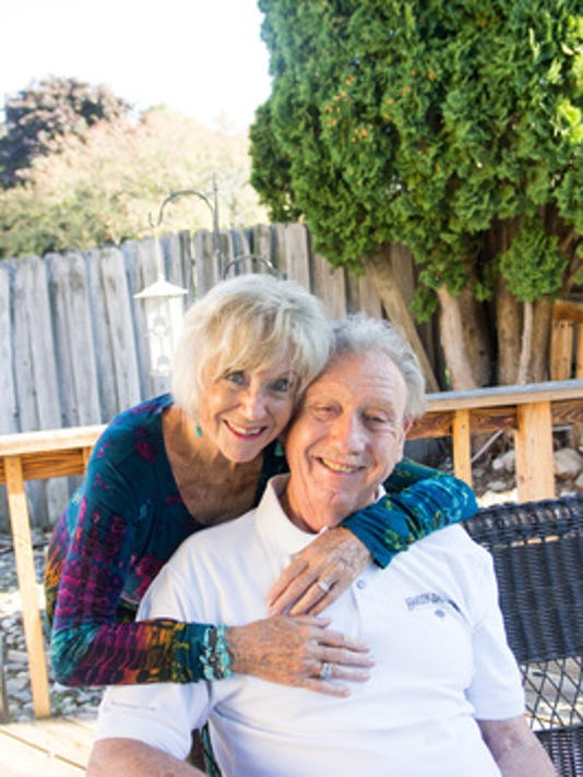Anniversaries: William Beak & Carolyne Beak