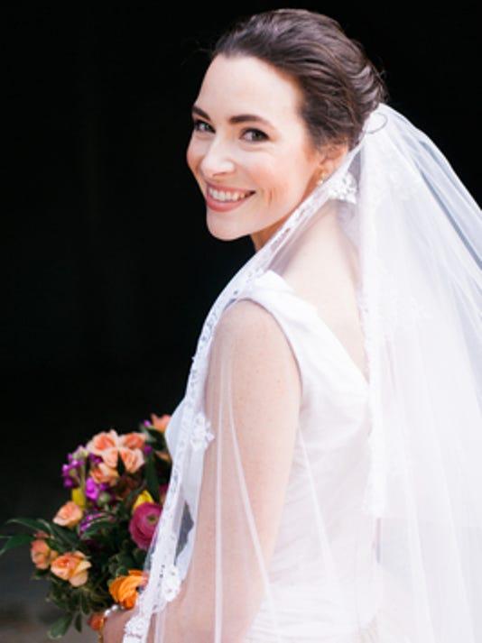 Weddings: Julia Webb & William Ballow