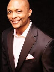 Eddie George will speak at the fifth annual Leave a Legacy fundraiser March 26.