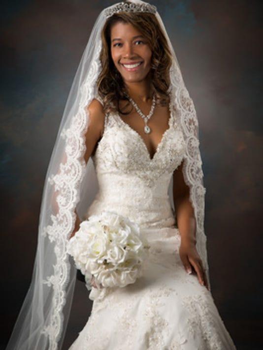 Weddings: Tanya Breaux & Steven Younger