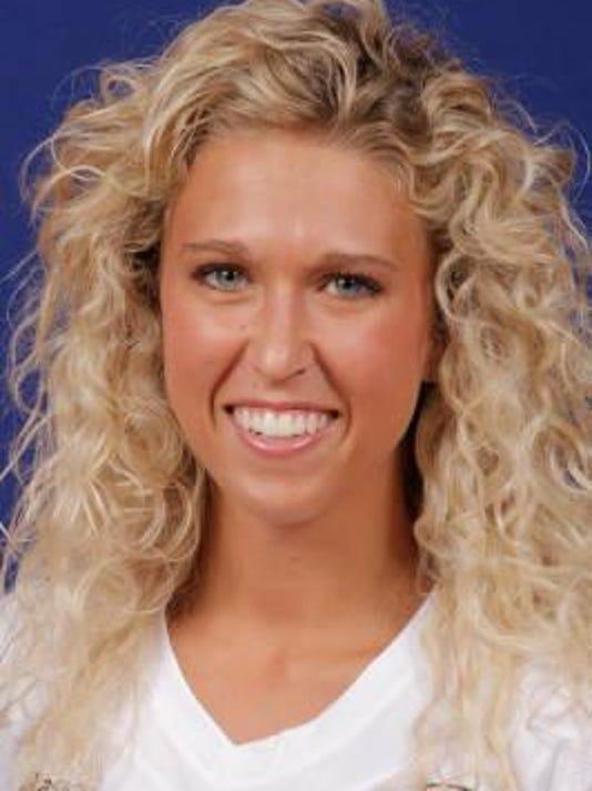 Amanda Raker