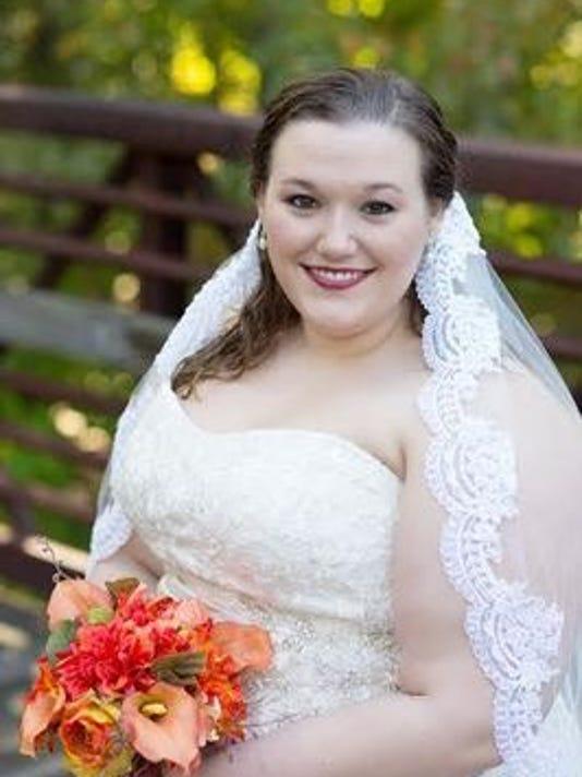 Weddings: Sierra Fowler & Patrick Greene