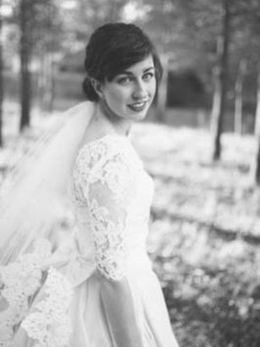 Weddings: Page Tarleton & Benjamin Case