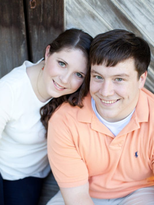 Engagements: Courtney Chaisson & Timothy Huval