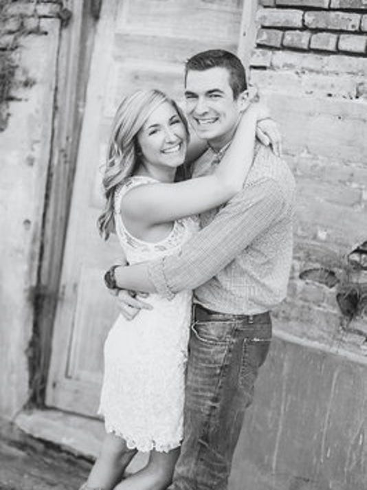 Engagements: Britney Olivier & Michael Hebert