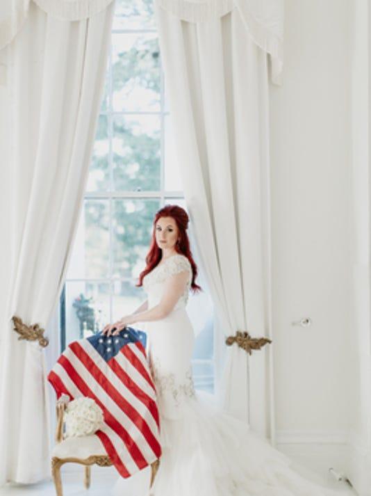Weddings: Demi Letchworth & Michael Carriere