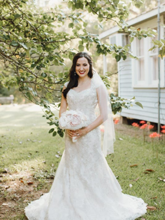 Weddings: Abbey Smith & Thomas Sammons