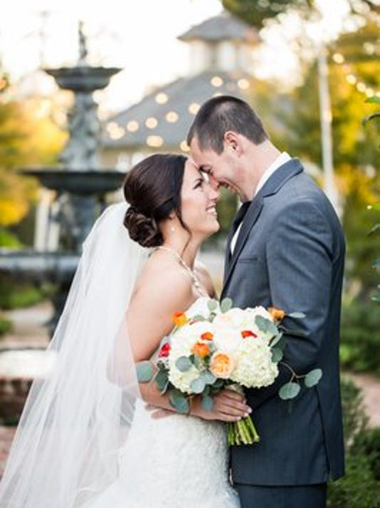 Weddings: Peyton Beller & Michael Bourgeois