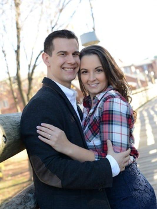 Engagements: Timothy O'Rourke & Kayla Coogan