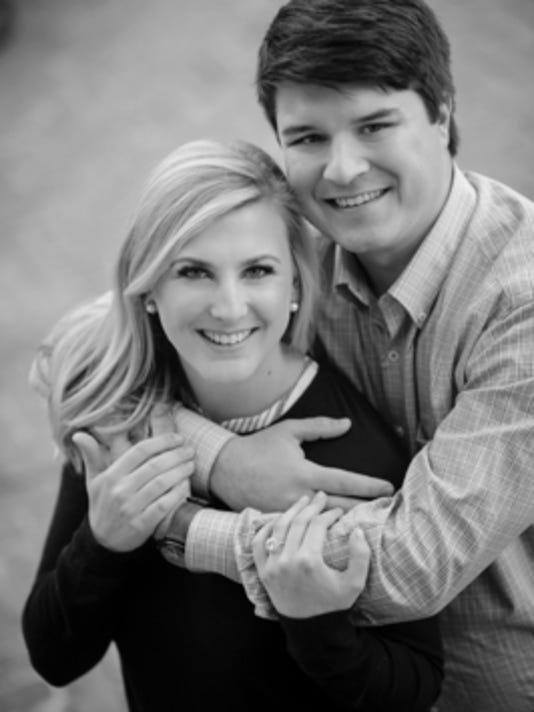 Engagements: Hayley Thrift & Evan Bledsoe
