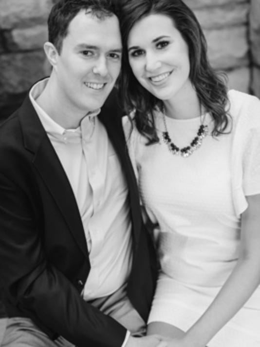 Engagements: Allison Taylor & Aaron Duffie