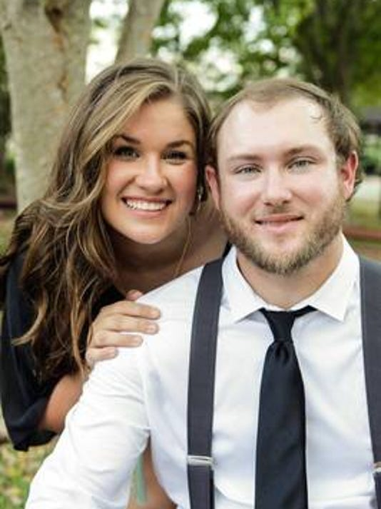 Engagements: Chris Kilpatrick & Kaylon Touchstone