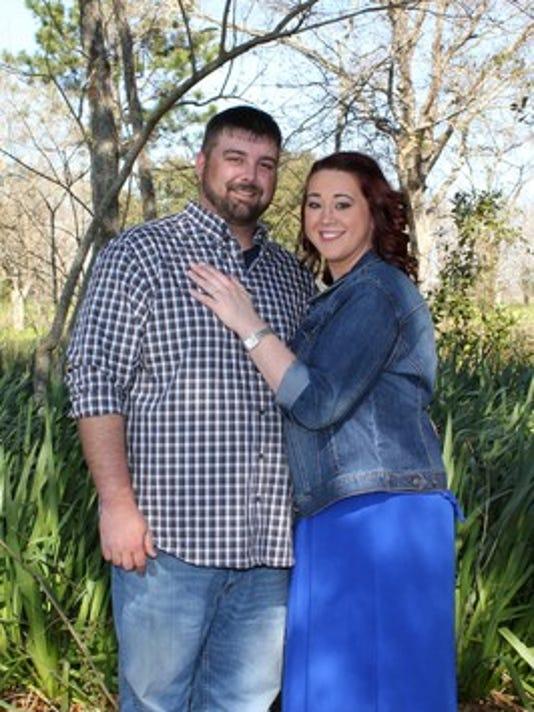 Engagements: Maddie Moss & Joshua Motuon
