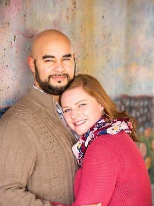 Engagements: Carrie Burkhardt & James Cruz