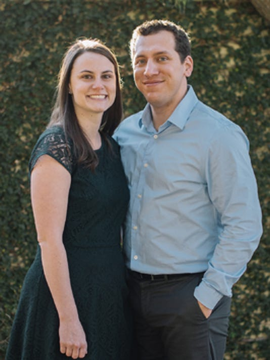 Engagements: Simone Orgeron & Adam Prejean