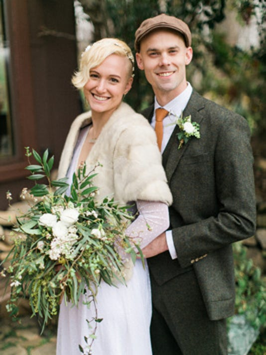 Weddings: Laura Gestal & Nick Hanes