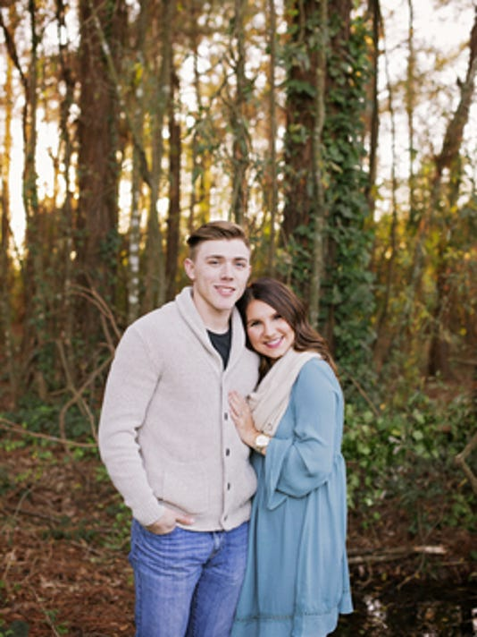 Engagements: Taylor Chataignier & Kaleb Kelley