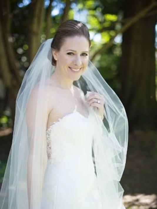 Weddings: Hannah Wheeler & Will Futrell