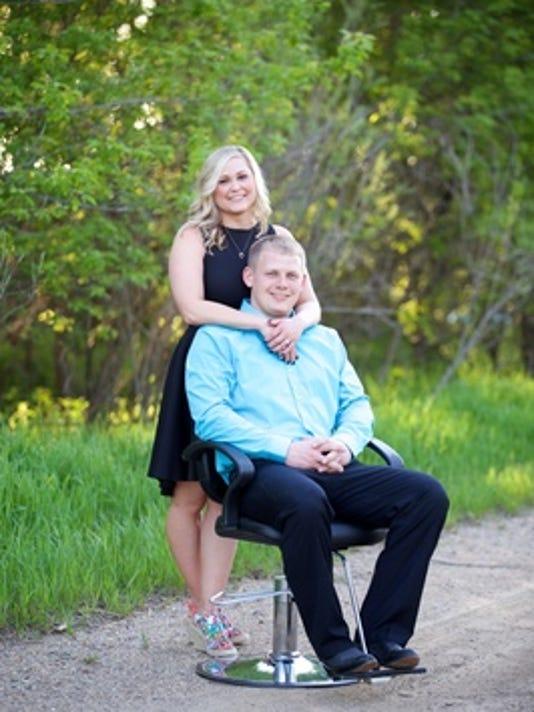 Engagements: Derek Zacharias & Katlyn Brower