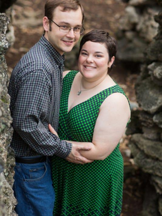 Engagements: Kelly Wilt & Andrew Steimel