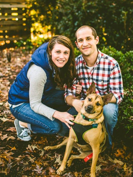 Engagements: Amelia Hutchens & Cory Kramer
