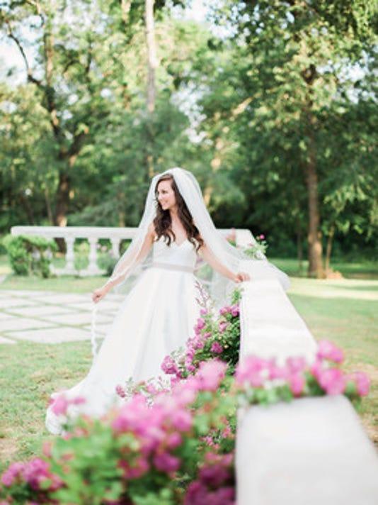 Weddings: Malise Gardiner Gary & Andrew Gary