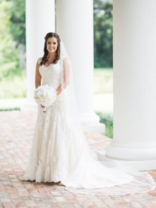 Weddings: Aimee Duhon & Landon Latiolais