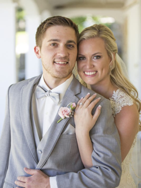 Weddings: Kelli Borchardt & Nick Ronke