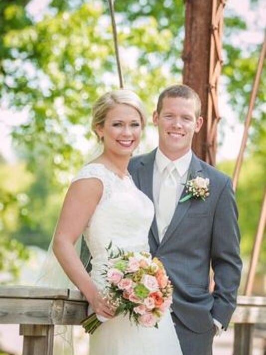 Weddings: Lindsey Heitkamp & Austin Irvine