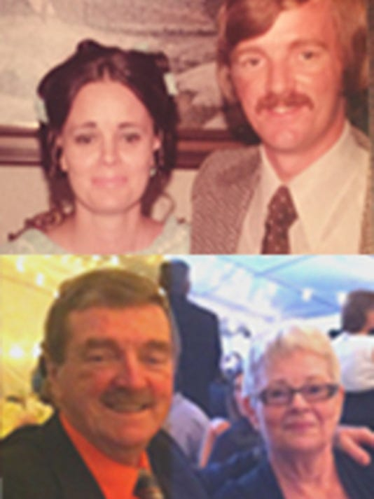 Anniversaries: Mike McLernon & Dot McLernon