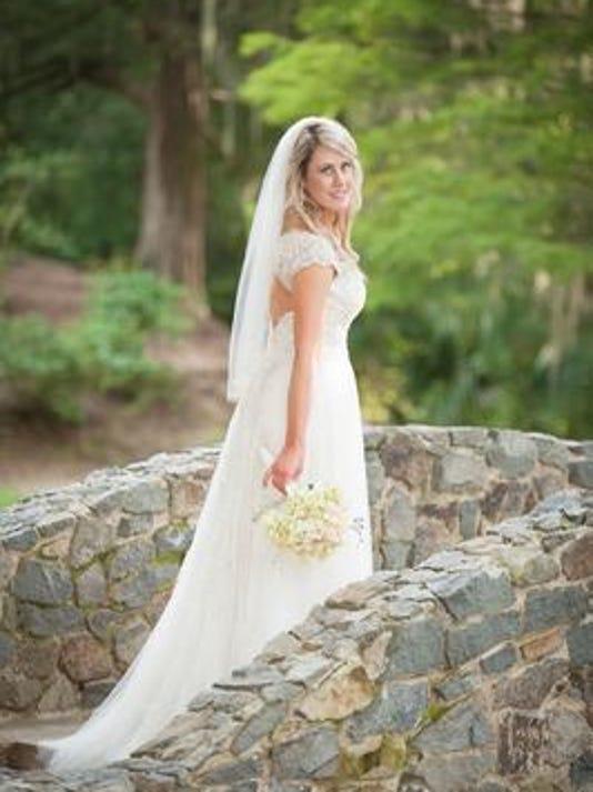 Weddings: Julie Chaisson & Thomas Duplechain