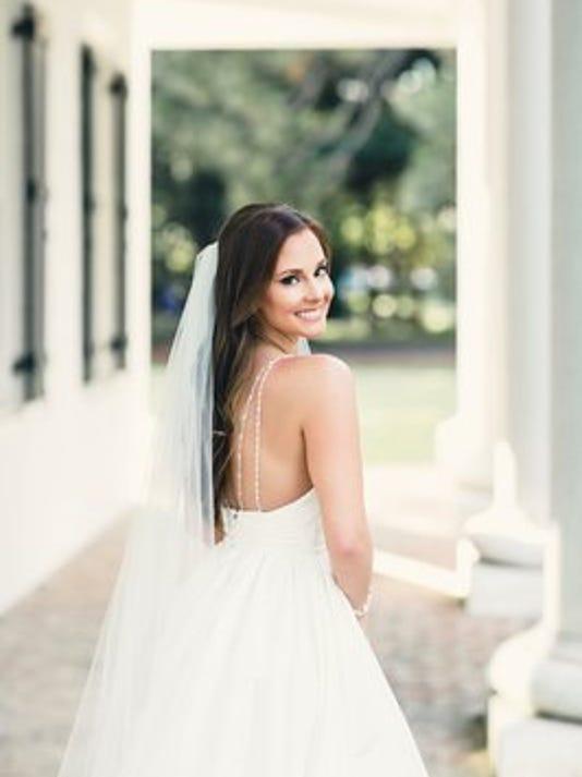 Weddings: Troy Cormier & Rebecca Miller