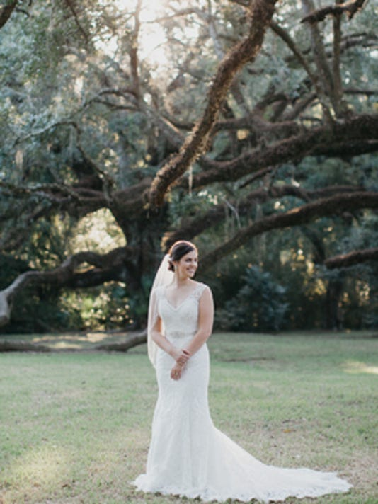 Weddings: Hillary Vincent & Jacob Sellers