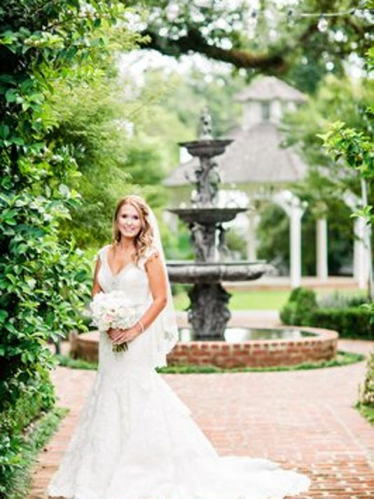 Weddings: Kayla Breazeale & Andrew Daughdril