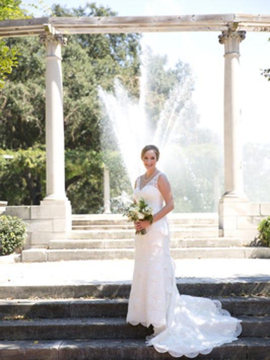 Weddings: Darby Grace Birnbaum & William Peter Savino