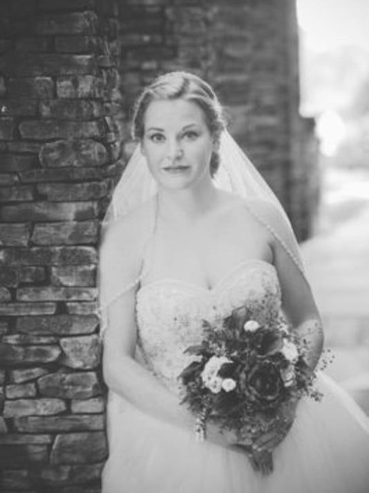Weddings: Anna Finkbeiner & Will Gowan
