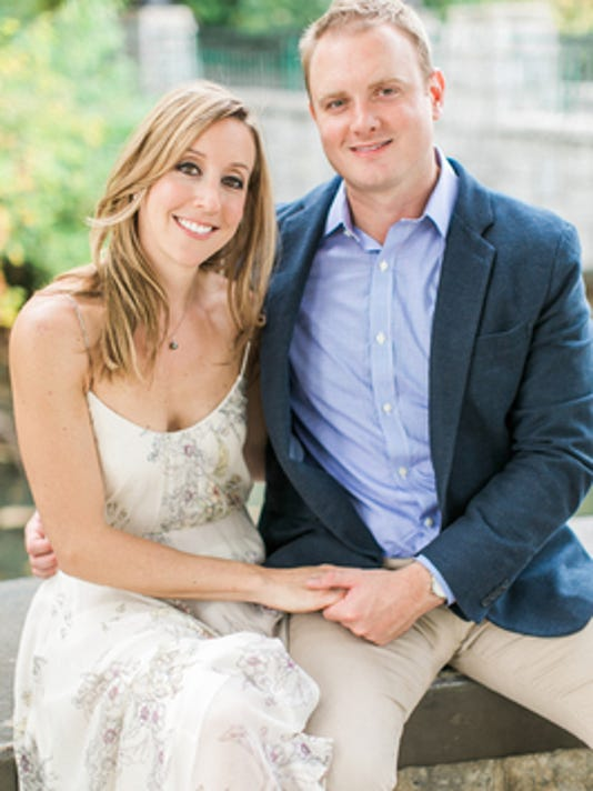 Engagements: Erin Reichert & Bryan Baysinger