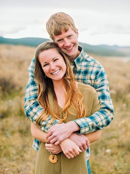 Engagements: Keely West & Casey Baker