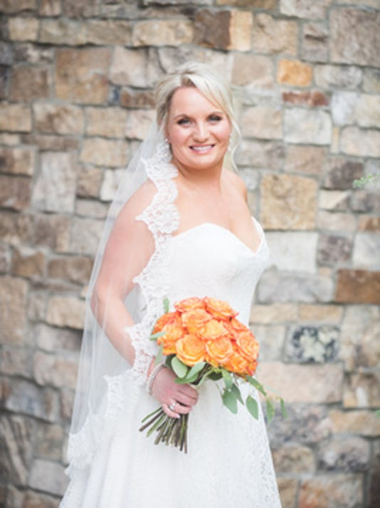 Weddings: Lauren Hendley & Charles Grant