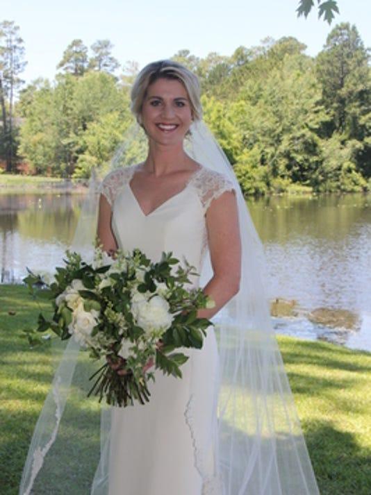 Weddings: phillip gould & stephanie james